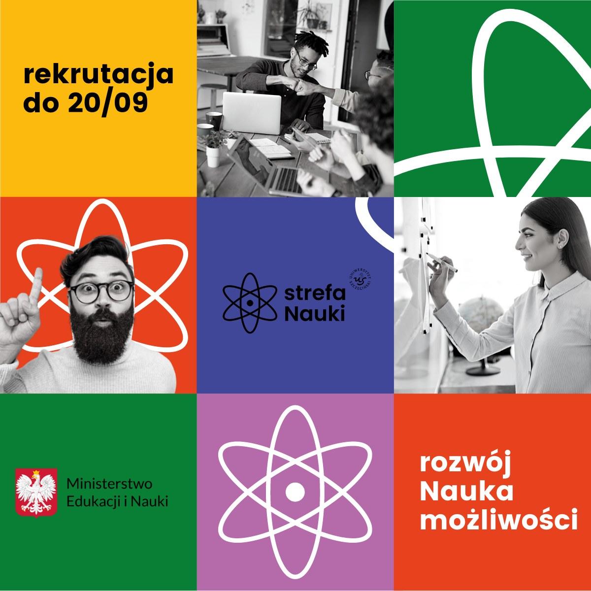 Strefa Nauki – projekt dla studentów
